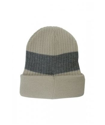 ADULT BASIC TWO TONE HAT