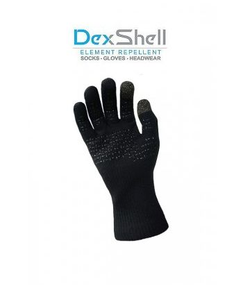 TOUCH SCREEN - WATERPROOF MERINO GLOVES